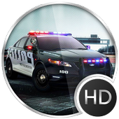 Police Wallpapers icon