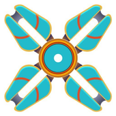 Fidget Spinner - Get Relaxed icon