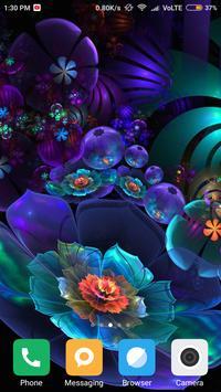 Neon Wallpaper screenshot 11