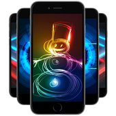Neon Wallpapers icon
