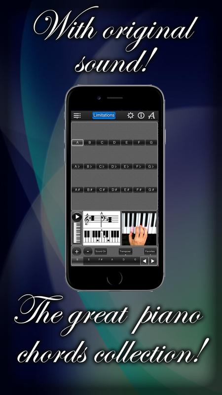 Piano Chords Lite Apk Download Free Music Audio App For Android