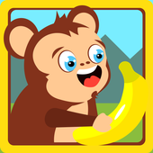 Terry the Tree Climbing Chimp icon