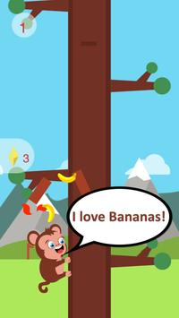 Terry the Tree Climbing Chimp screenshot 3