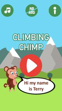 Terry the Tree Climbing Chimp screenshot 11