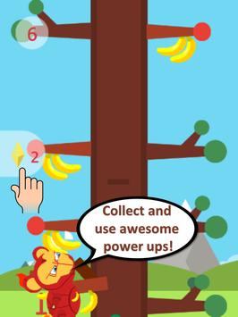 Terry the Tree Climbing Chimp screenshot 5