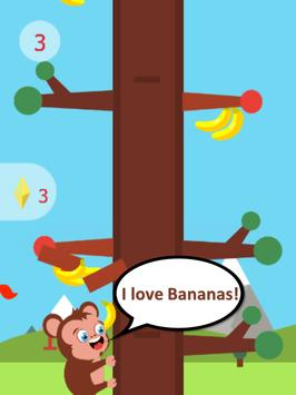 Terry the Tree Climbing Chimp screenshot 8