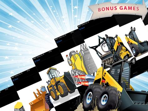 Bulldozer Racing: Kids Games poster