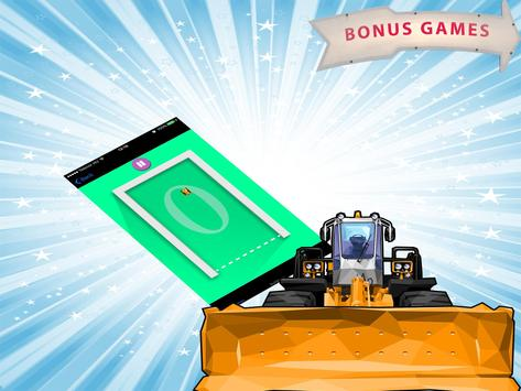 Bulldozer Racing: Kids Games screenshot 2