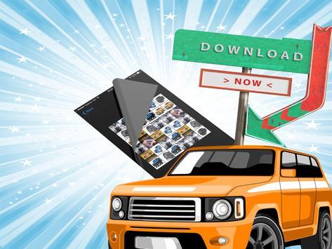SUV Car Driving Simulator Game screenshot 4