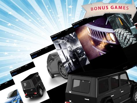 SUV Car Driving Simulator Game poster