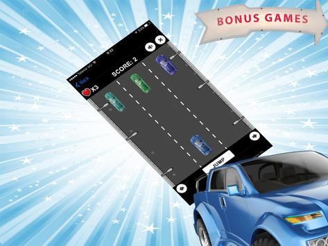 SUV Car Driving Simulator Game screenshot 11