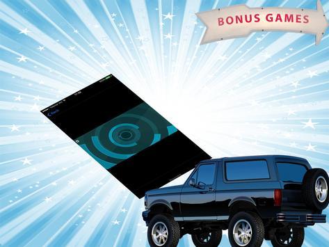 SUV Car Driving Simulator Game apk screenshot