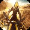 Quad Bike Racing Game Free icon