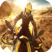 Quad Bike Racing Game Free icon