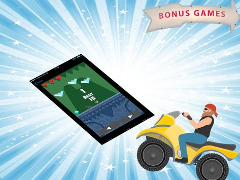 Quad Bike Racing Game Free screenshot 7