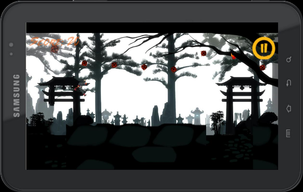 Shadow fight ninja runner 2d apk download free action game for.