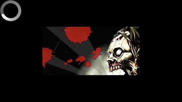 Dead World poster
