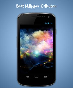 Neon Live Wallpaper screenshot 1