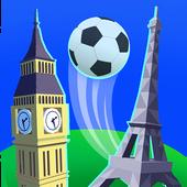 Soccer Kick иконка
