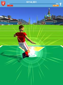 Soccer Kick screenshot 8