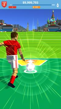 Soccer Kick постер