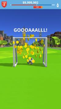 Soccer Kick screenshot 1