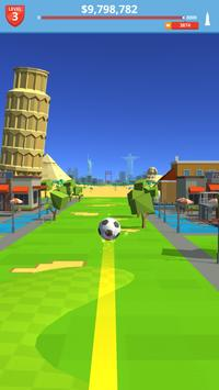 Soccer Kick screenshot 3