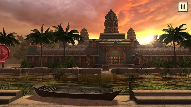 Escape Hunt screenshot 4