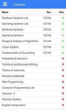 NeON Student screenshot 5