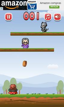 Crazy Granny - Object dropper screenshot 3