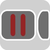 Video Camera Pause(BETA) icon