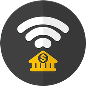 WiFiBank - Free WiFi icon