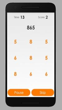 Find The Number screenshot 3
