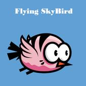 Flying SkyBird icon