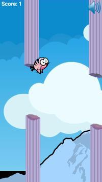Flying SkyBird screenshot 1