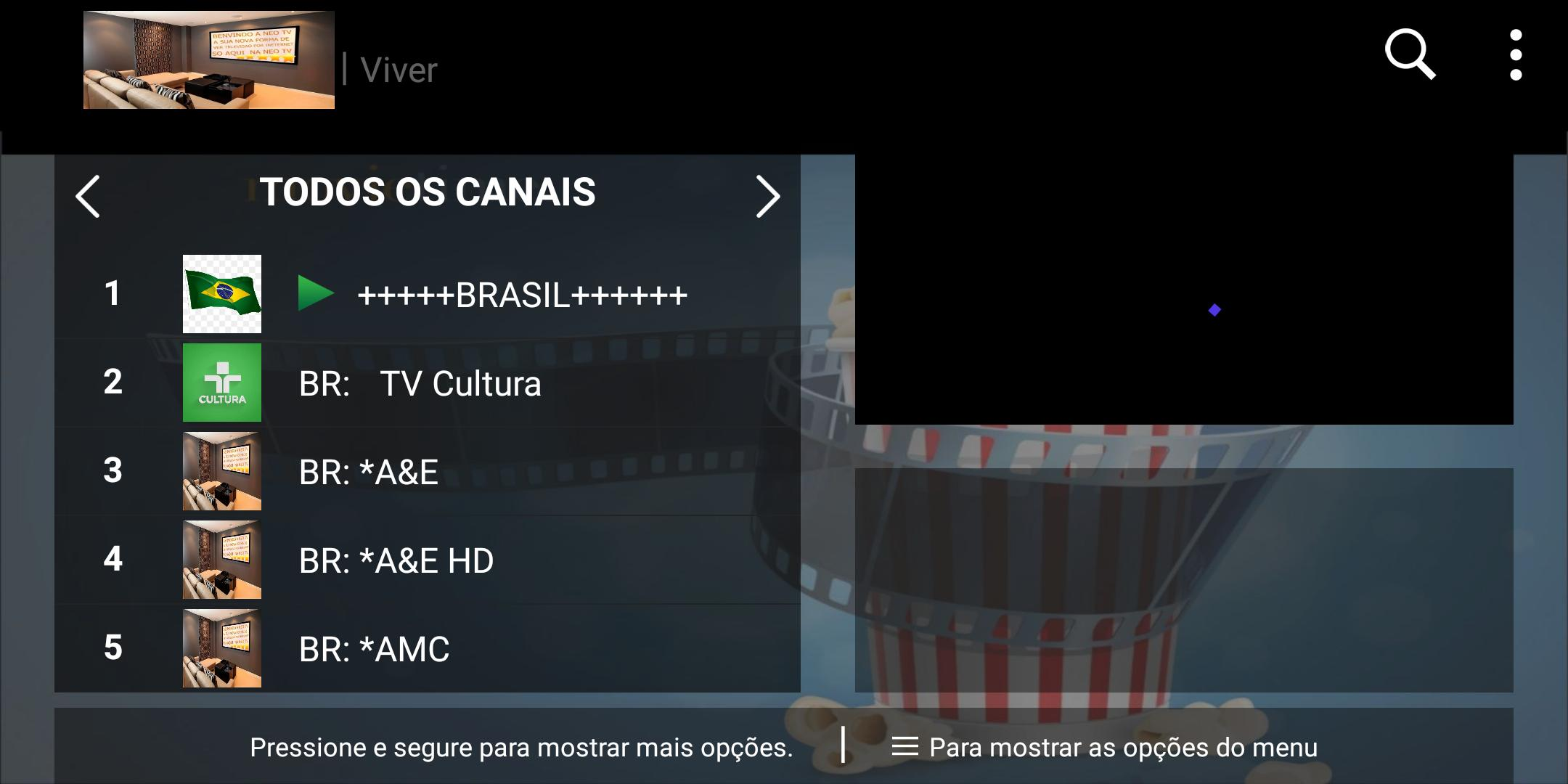 NEO TV BOX for Android - APK Download