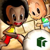 TokTok Juggling Cup icon