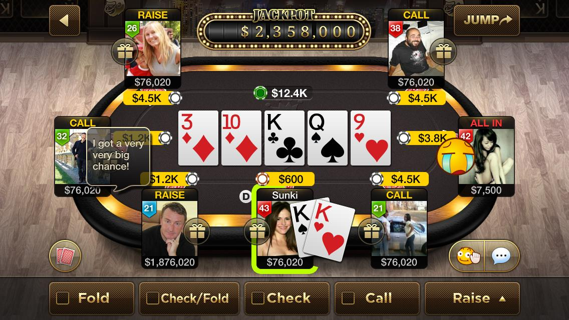 Gorilla Poker For Android Apk Download