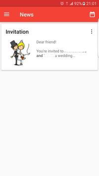 Wedding screenshot 2