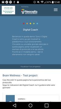 Brain Wellness poster