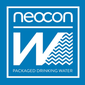 neocon water icon