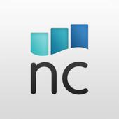 Newscurve icon