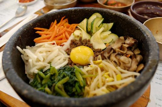 Korean food recipes free apk download free books reference app korean food recipes free apk screenshot forumfinder Image collections