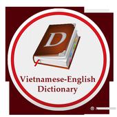 Vietnamese-English Dictionary icon