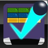 Space Breaker icon