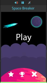Space Breaker poster