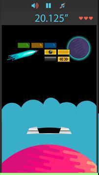 Space Breaker apk screenshot