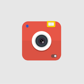 Retro Cam Photos icon