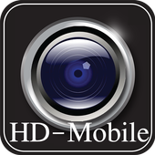 HD-Mobile icon