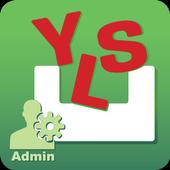 Your Local Store Admin icon